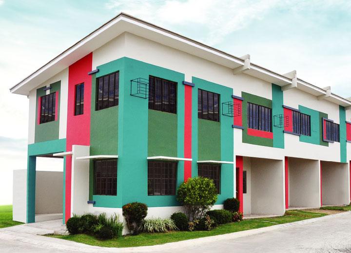 Marquesa House Model