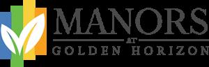 Manors at Golden Horizon Logo
