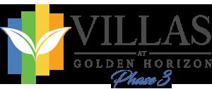 Villas Phase 3 Logo