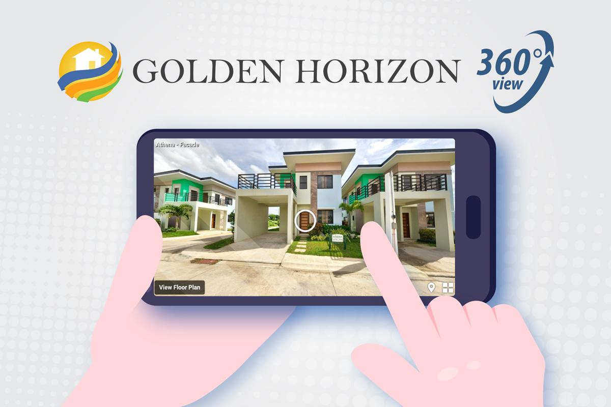 Golden Horizon 360 Virtual Tour